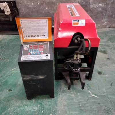 4-12全自动液压钢筋调直切断机 数控钢筋调直机 调直机配件