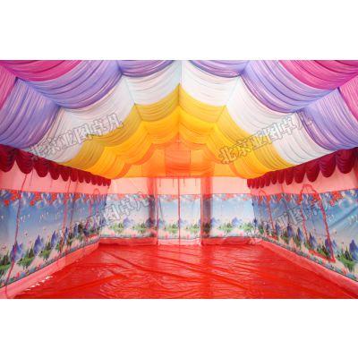 亚图卓凡户外充气帐篷婚宴酒席帐篷
