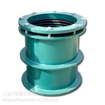 柔性防水套管安装方法上海柔性防水套管价格柔性防水套管沪瑞报价