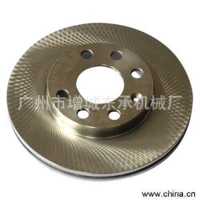 厂家订造宝马,丰田,,奔驰系列铸件盘钢材刹车片