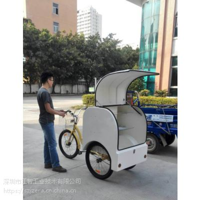 供应江智jz580电动车摩托车三轮车四轮车后备箱后尾箱后货箱储物箱配送箱
