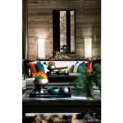酒店装饰设计之商周家具装饰图案