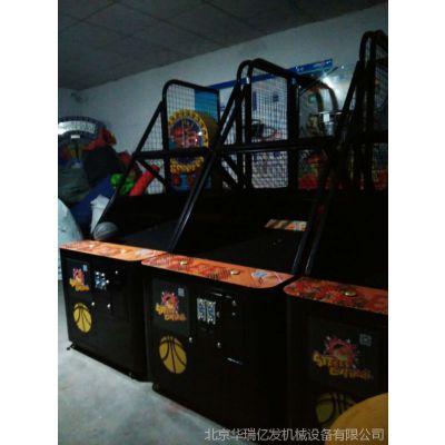 出租篮球机投篮机娃娃机北京厂家租售136 01245598