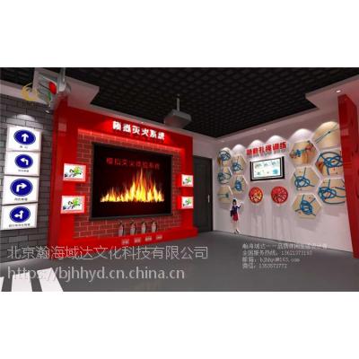 红色展厅/红色文化展厅/红色展厅设计/红色陶瓷展厅