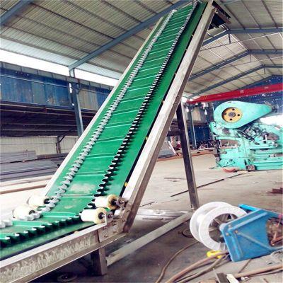 生产自动化输送机厂家推荐 斜坡式输送机