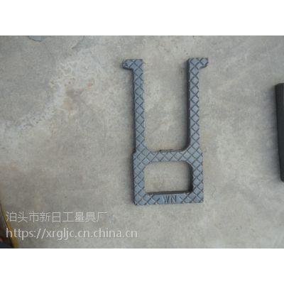厂家供应新日牌球墨铸铁爬梯-排水井塑钢踏步-固定式阀门扳手架