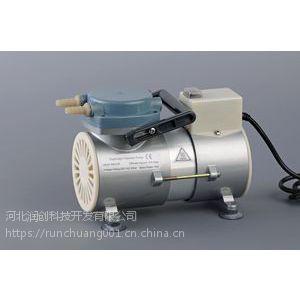 浏阳knf真空泵 液环式真空泵 的具体参数