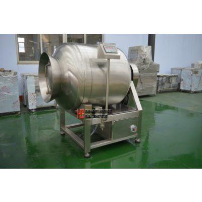 500真空滚揉机设备 供应入味滚揉机 山东腌渍机厂家供应