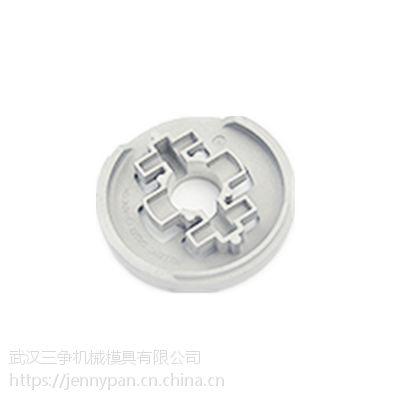 武汉压铸厂家提供镁合金压铸件模具设计制作、手板快速成型服务