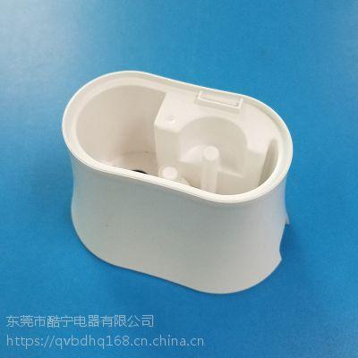 616加湿器塑料外壳注塑加工 专业加工定制,OEM