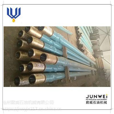 厂家直销螺杆钻具 钻井工具螺杆 地热井工具 钻井设备配件