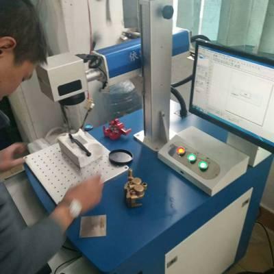 成都藏经藏文大功率30W激光刻字机,成都铝合金20瓦激光打码机,打标机销售