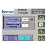 专业供应德国原装KOMAX品牌电动胶带绕线机舒适型EB16/50C