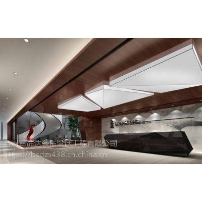 办公空间设计、众创空间设计,百饰达更专业!?
