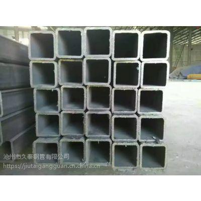 厂家直销400*400*10方管现货 沧州久泰钢管批发
