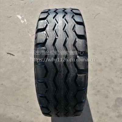 长期供应 11.5/80-15.3 农用真空轮胎 捆草机轮胎 钢圈可定制电话15621773182
