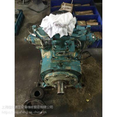 专业维修川崎LZ-500-210R液压泵,供应液压泵配件