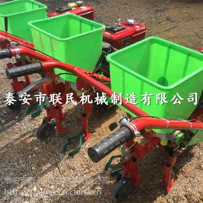 泰安联民供应汽油除草机_农用手推式播种施肥除草机 农用微型耕耘机