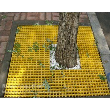鑫创生产定制规格齐全树池热镀锌盖板