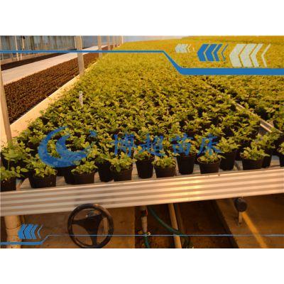潮汐式苗床-ABS潮汐面板分食品级和工业级两种