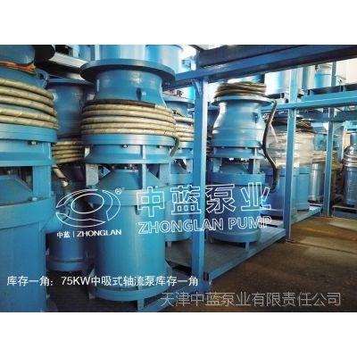 800方潜水轴流泵现货