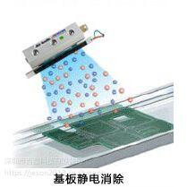 吉鑫科技厂家直销除静电风刀离子风刀静电消除器