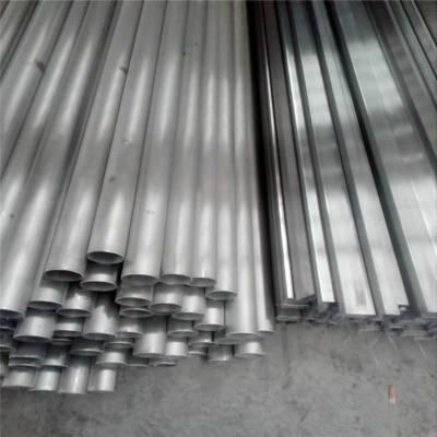 银川S30408不锈钢工业管300x33 GB/T14976-2012行情