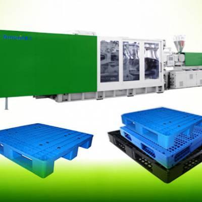 山东通佳专业生产塑料网格托盘设备
