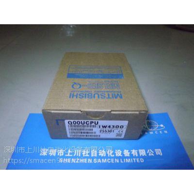特价销售全新原装三菱Q系列模块:QD75M1