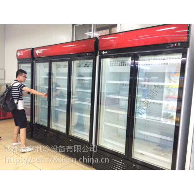 朝天门冷库安装-朝天门冻库工程-重庆超市冰箱出售