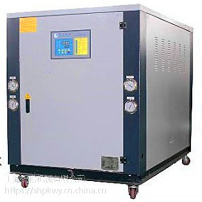 祝松机械厂家直销低温工业冷水机,水冷机组,工业冷水机