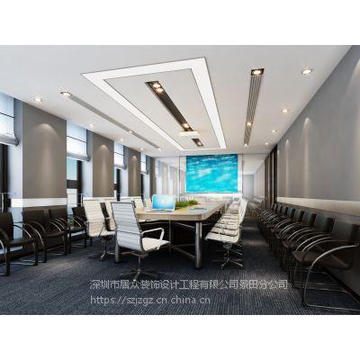 居众公装——深圳办公室设计