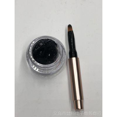 亚马逊爆款眉毛增量膏自然纤维增量膏眉毛膏增量膏美妆工具假眉毛