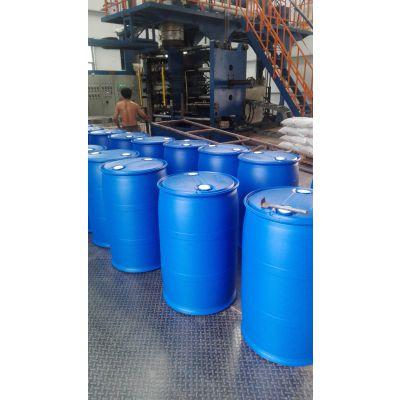 无味纯料200L塑料桶可根据承载产品选择相应桶重化工桶