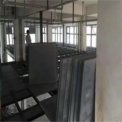 湖北鄂州25mm水泥纤维板loft复式夹层地板使用比例大大提升!