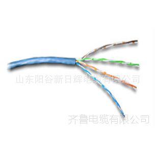 耐克森Nexans 超五类非屏蔽网线