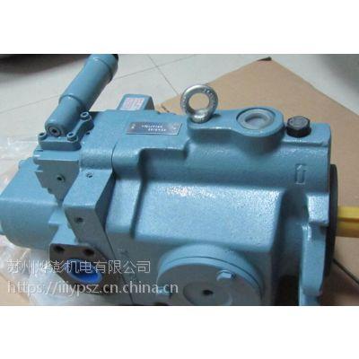 日本大金DAIKIN:V系列柱塞泵V15A1LX-95