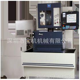 供应:台湾火花机、放电加工机、茗亚火花机、镜面加工机