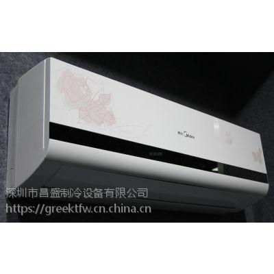 龙华空调安装保养谈冬季空调怎样加氟