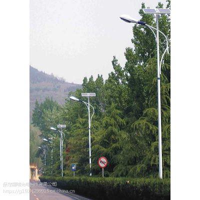 福瑞光电FR-ld-037农村路灯光源工厂灯杆军队照明灯具