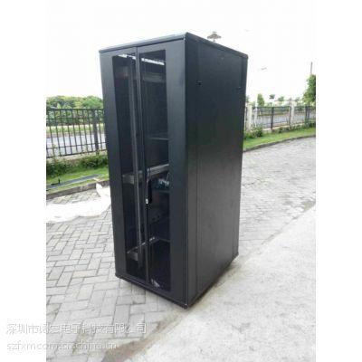广东深圳图腾机柜600*800,600*1000*2000,网门服务器机柜