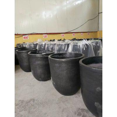 浙江中频炉用碳化硅坩埚比较好 冶炼设备配件