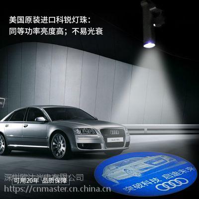 A20 20W高清全息投影灯 工程景点亮化全息投影灯 个性定制