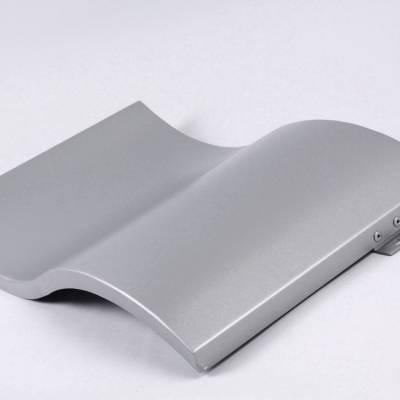 天津双曲铝单板厂家曲面铝板价格
