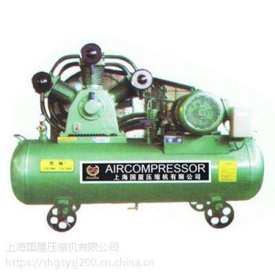 1.5立方20公斤大排量国厦空压机