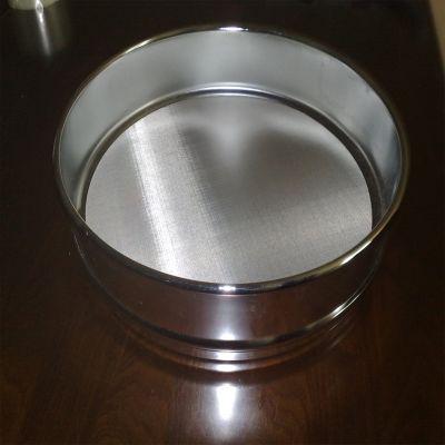 400mm不锈钢分样筛 厂家供应