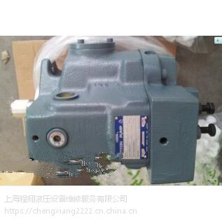 上海青浦厂家直接维修日本油研A145-FR01CS柱塞泵