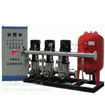 无负压加压供水设备价格 无负压供水设备 无负压给水设备
