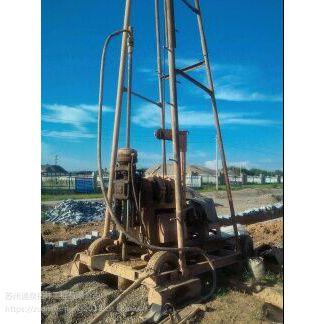 乐清钻井、乐清机械打石头井、拥有先进勘测设备