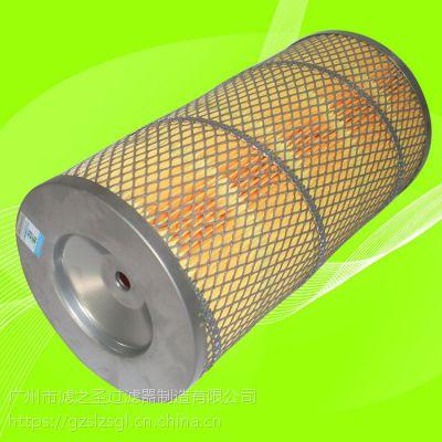 滤之圣滤芯 厂家直销 K1325空气滤芯 叉车空气滤清器 过滤器
